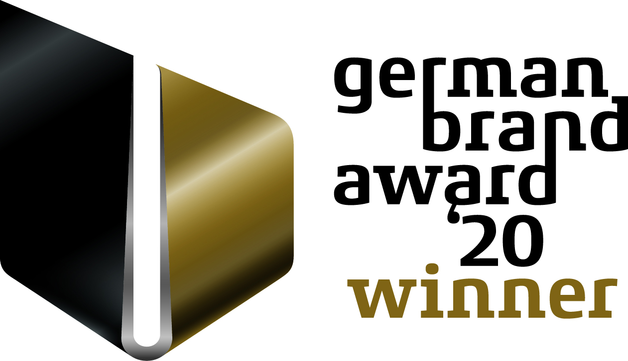 German Brand Award 2020 Winner